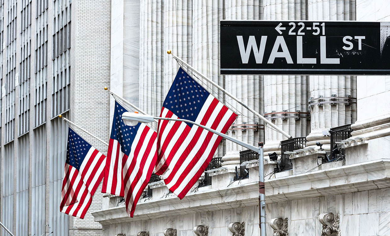Dinero Inteligente Trading NYSE Bolsa Wall Street