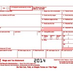 Move Up the W-2 Filing Deadline to Combat ID Theft?