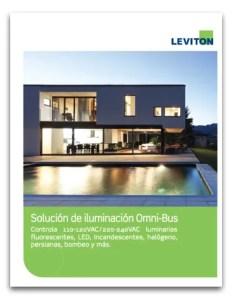 Omni-Bus Iluminación - Leviton