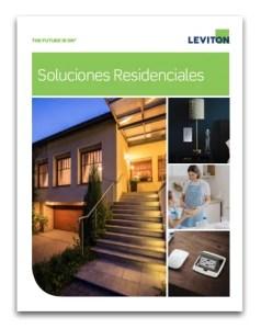 Soluciones Residenciales - Leviton - Versión 2020