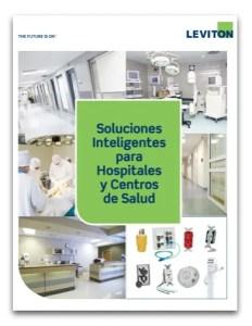 Soluciones inteligentes para hospitales y centros de salud