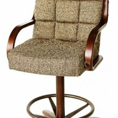 Chromcraft Furniture Kitchen Chair With Wheels Kitchens Direct Dinette Sets Chairs Online C117 334 26 Swivel Bar Stool