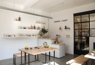 Studio and shop in Dublin