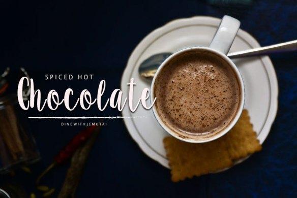 Spiced-hot-Chocolate