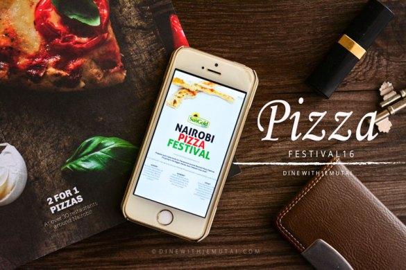 Nairobi Pizza Festival