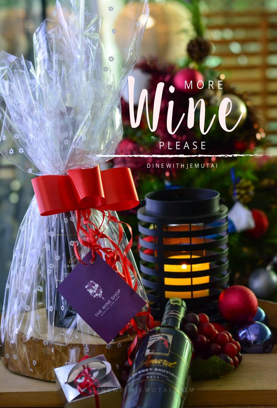 C Wine Christmas Hamper| Dine With Jemutai -6 copy