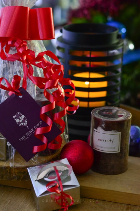 Wine Christmas Hamper| Dine With Jemutai -3