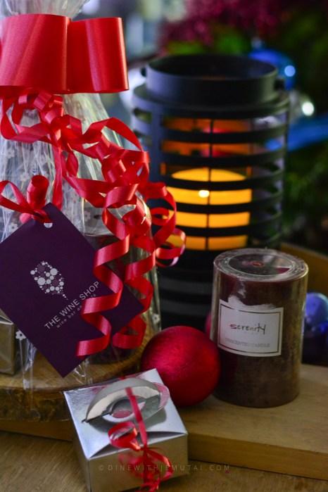Wine Christmas Hamper| Dine With Jemutai -3