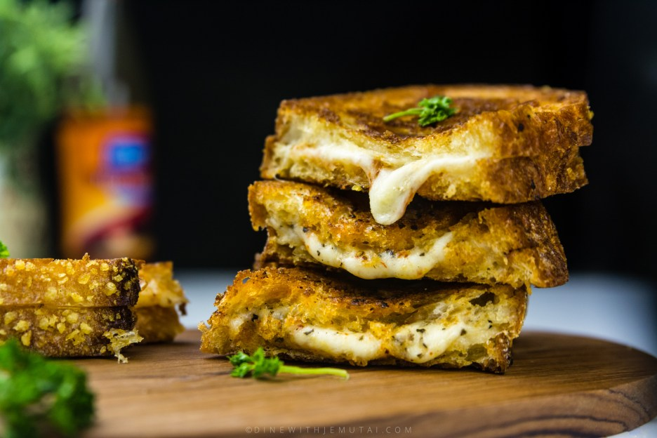 Cheese Toastie WMK-4