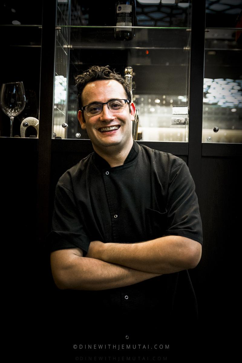 Chef Wissem