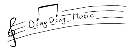 DingDing Music, Inc