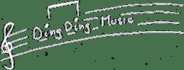 DingDing Music, Inc