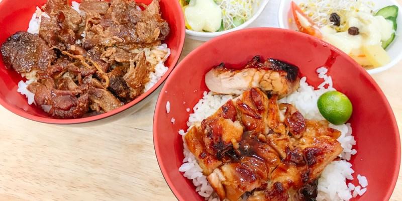 【台南美食】東區松江壽司屋,平價日式便當、壽司、生魚片,湯、飲料可以無限續。