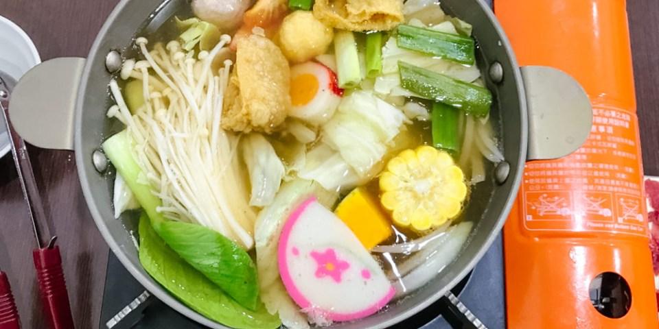 【台南美食】台南牛肉湯百家爭鳴,來安平『牛不牛肉湯』吃好喝的牛肉湯火鍋吧!