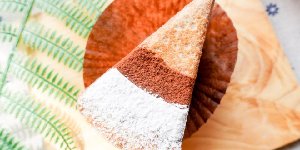 台南甜點 永康專賣千層蛋糕「亞堤法式手工千層坊」,千層口味豐富,有宅配及外送服務喔!