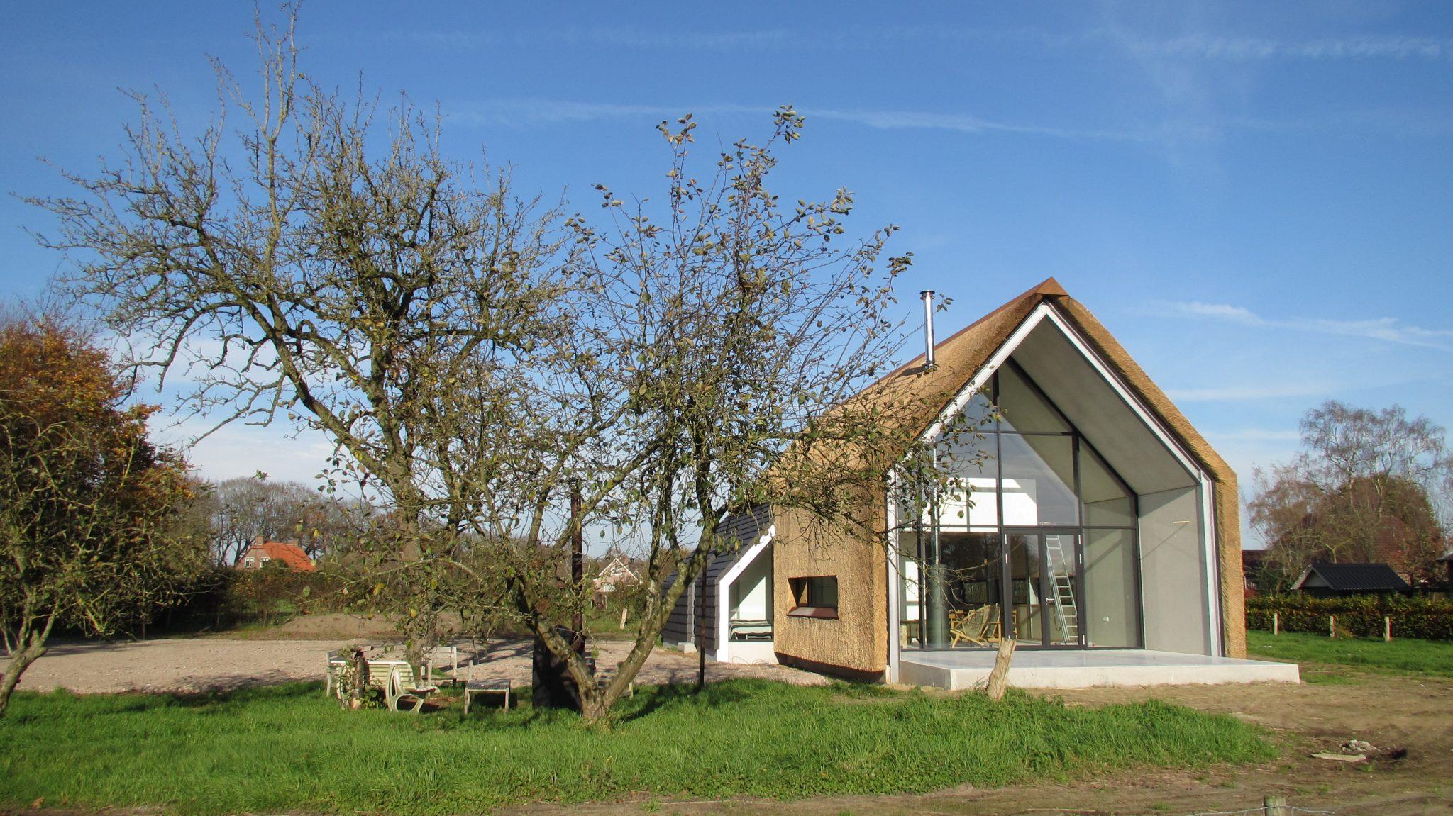 Klein Huis Bouwen : Wat kost het bouwen van een huis dingemans architectuur