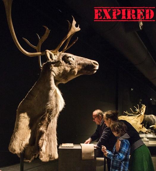 Museum van Natuurwetenschappen Brussel