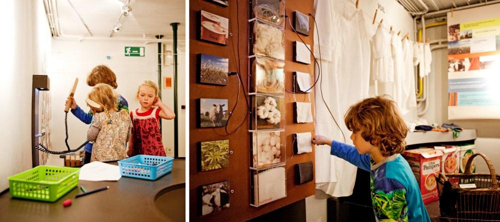 Het MOT Museum Vlaams Brabant