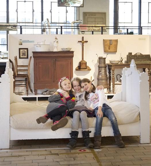 MIAT Gent Museum