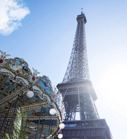 Dingenzoekers Parijs