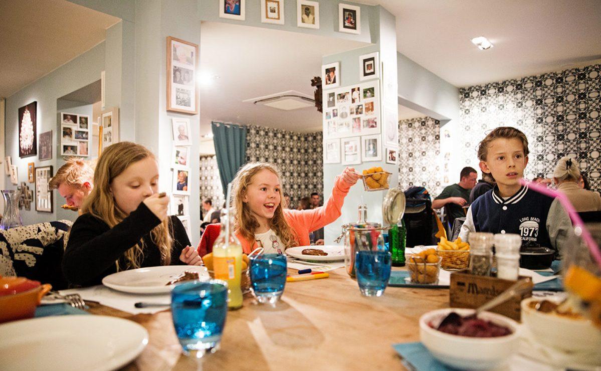 Kindvriendelijke restaurants_De Bomma