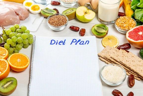Diet Plan !