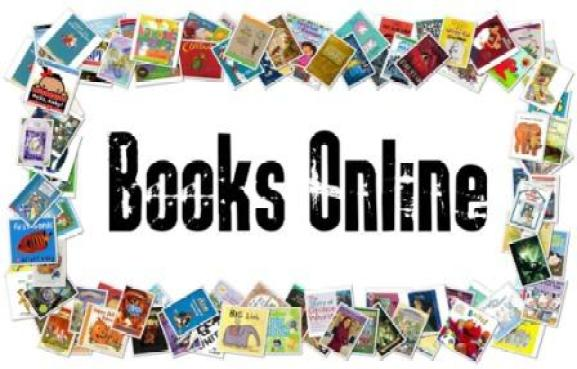 Online Library & Books