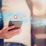 social media catalog marketing