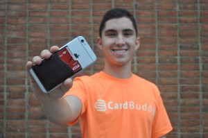 CardBuddy Photo of Sam Feldman