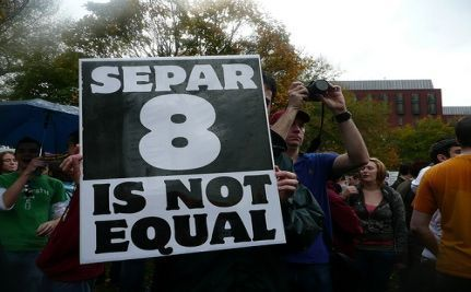 Next Stage in Prop. 8 Case Set for Sept. 6