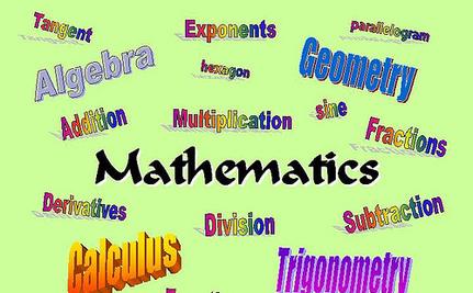 Despachos de la guerra contra la Mujer: Sí, las chicas pueden hacer matemáticas