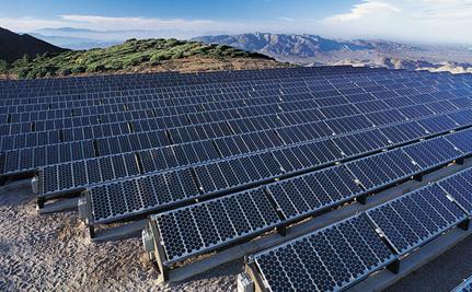 Denmark Achieves Solar Energy Goal 8 Years Early