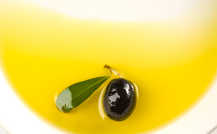The Very Smell of Olive Oil is Good for You