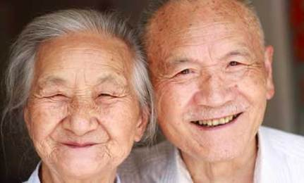 Secrets of Centenarians