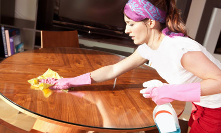 8 Scary Cleaning Chemicals to Avoid