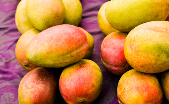 10 Heath Benefits Of Mangos