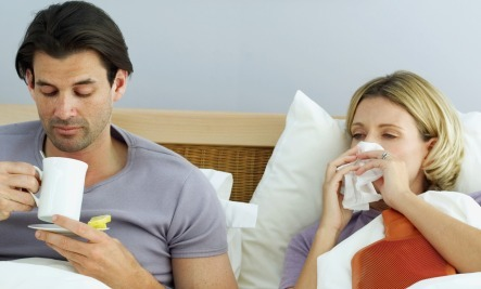 7 Ayurvedic Tips for Fighting the Common Cold
