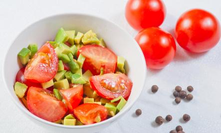 3 Power Foods for Healthier Skin