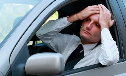 Study Shows That Your Daily Commute Can Make You Unhappy