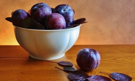 Why You Should Eat More Purple Fruits and Vegetables