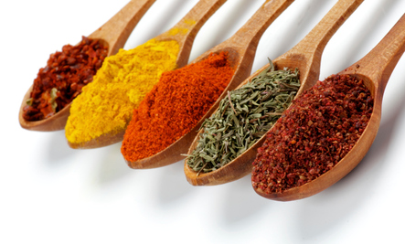 Which Spices Fight Inflammation?