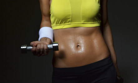 12 Things You Never Knew About Sweat