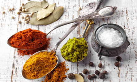 The Spice that Could Help Boost Memory in Just One Hour