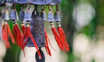 8 Feng Shui Tips for Wealth and Abundance
