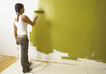 Healing Paint Colors for Your Ayurveda Type