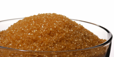 Sweet and Spicy Brown Sugar Body Polish