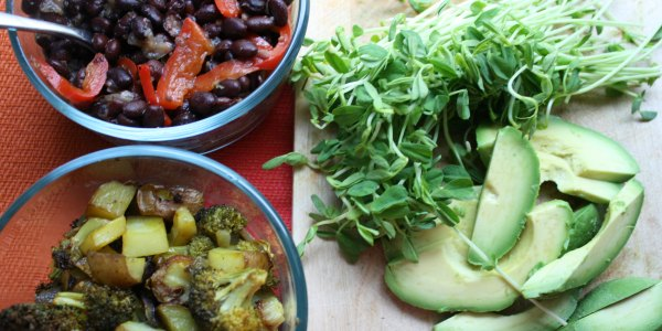 Healthy Habits: Cooking at Home