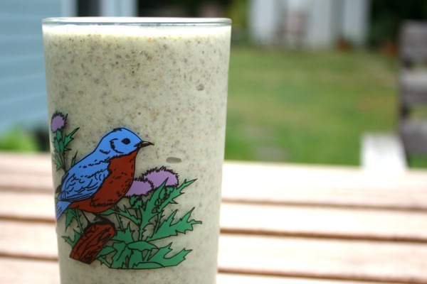 Healthy Habits: Green Smoothies