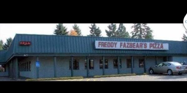 petition make freddy fazbears