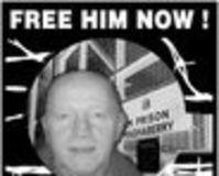 FREE BRENDAN LILLIS DON'T LET HIM DIE IN PRISON